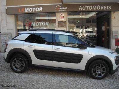 usado Citroën C4 Cactus 1.6 hdi Shine