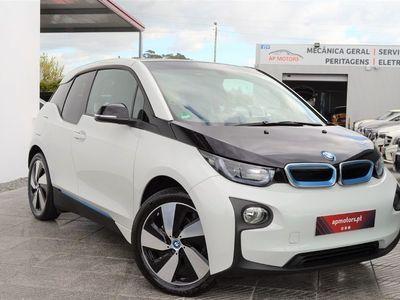 brugt BMW i3 E-Drive (Iva Dedutível)