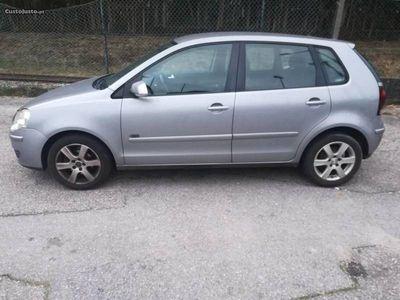 usado VW Polo 1.2 5portas 2007