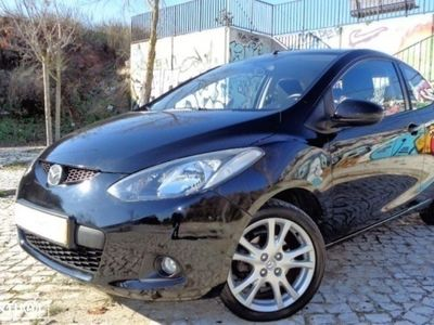 gebraucht Mazda 2 1.3 MZR Sport
