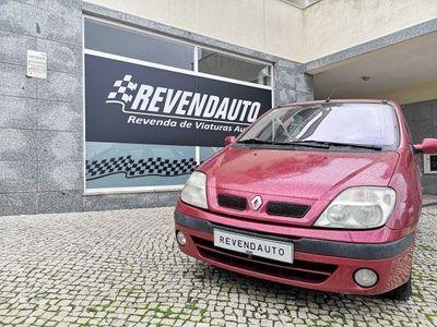 usado Renault Scénic 1.9 dCi RXT AC
