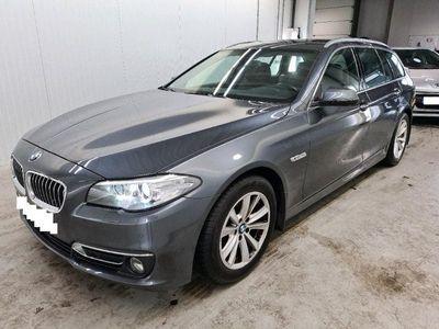 usado BMW 520 D SPORT TOURING LUXURY AUTO