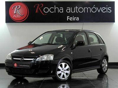 usado Opel Corsa C 1.3CDTi Auto