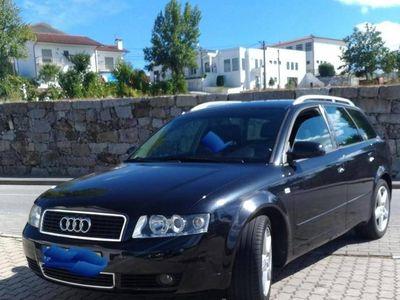 usado Audi A4 B6