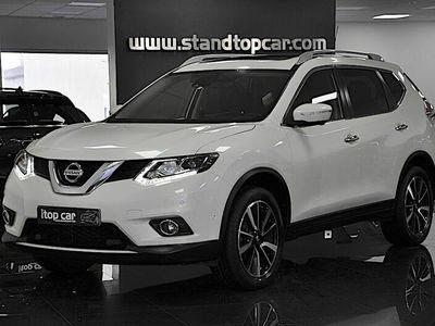 usado Nissan X-Trail 1.6 DCi Tekna Premium 2WD (130cv) (5p)