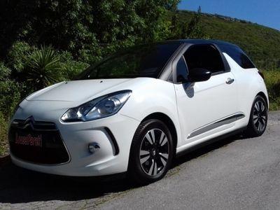 usado Citroën DS3 1.4 HDI