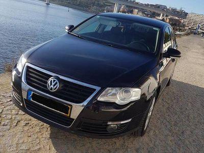 brugt VW Passat 1.6 tdi bluemotion