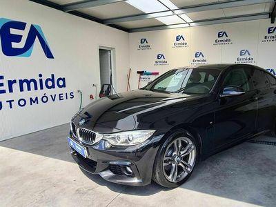 usado BMW 425 Gran Coupé PACK M AUTO