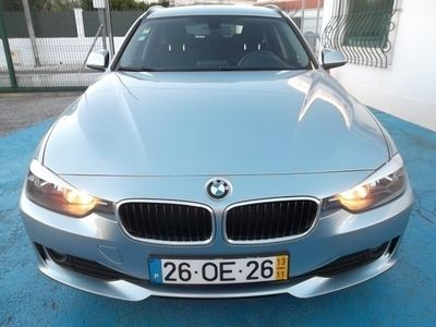 usado BMW 318 D 2.0 Touring