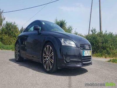 usado Audi TT 2.0 TDi quattro S-line