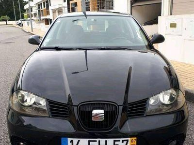 usado Seat Ibiza Reference