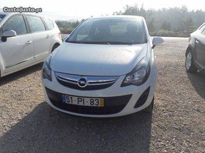 usado Opel Corsavan 1.3 CDTi