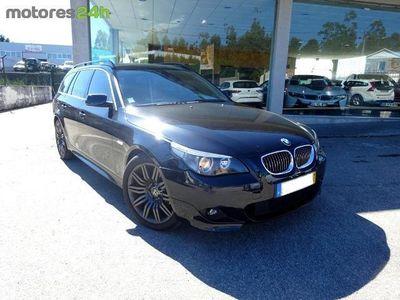 usado BMW 525 Série 5 dA Touring