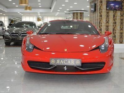 usado Ferrari 458 Italia