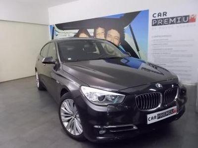 usado BMW 535 d Gran Turism Line Luxury