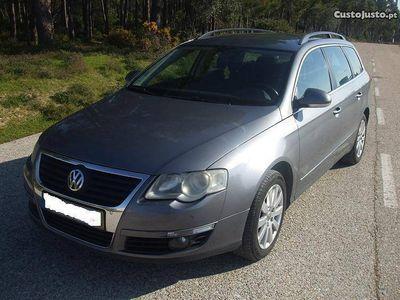 usado VW Passat 2006 Nacional -