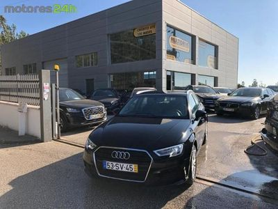 usado Audi A3 Sportback 1.6 tdi novo modelo
