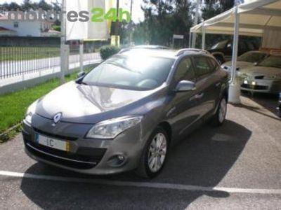 usado Renault Mégane Break Sport Tourer DynamiqueS 1.5DCI