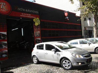usado Opel Corsa 1.3 Cdti City (95cv)