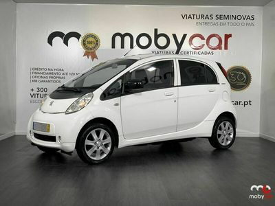 usado Peugeot iON Full Eletric