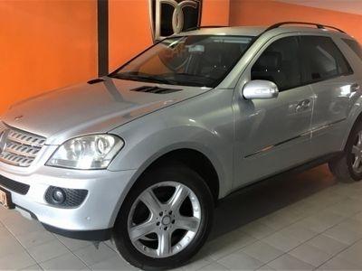 usado Mercedes ML320 CDI 3.0 FULL EXTRAS
