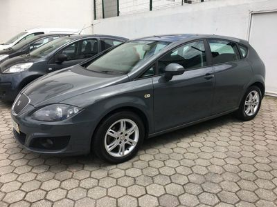 brugt Seat Leon STYLE