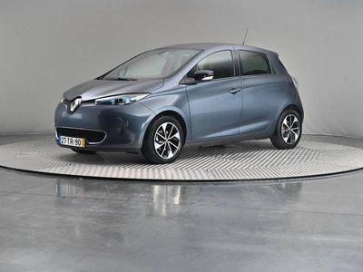 usado Renault Zoe ZOE Intens 40 Flex,Intens 40 Flex