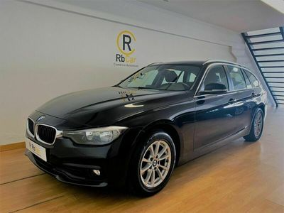 usado BMW 318 DA LCI Touring (F31)