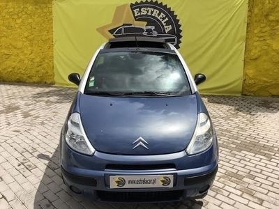 usado Citroën C3 Pluriel 1.4 HDi Oceanic (70cv) (2p)