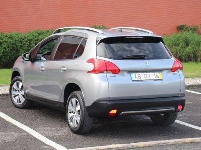 usado Peugeot 2008 1.6 BlueHDi Style