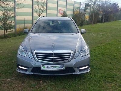 usado Mercedes C200 CDI AMG