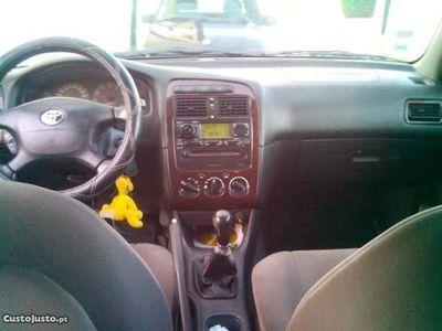 usado Toyota Avensis sw (Barata) -