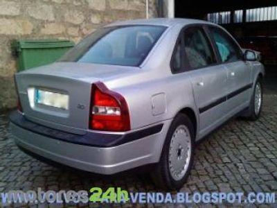 usado Volvo S80 T5