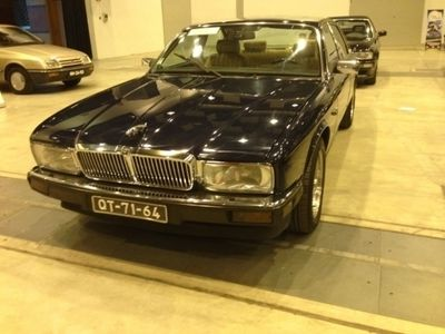 usado Jaguar XJ SOVEREIGN 4.0 L