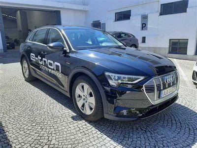 usado Audi E-Tron - 55 quattro