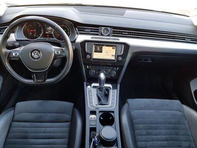 brugt VW Passat HighLine 150Cv Cx.Auto Nacional