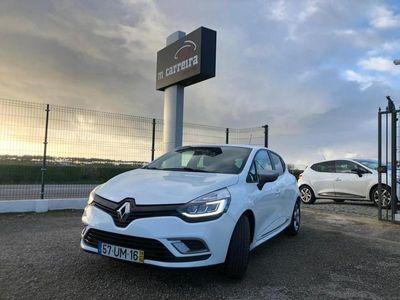 usado Renault Clio 0.9 GT-Line
