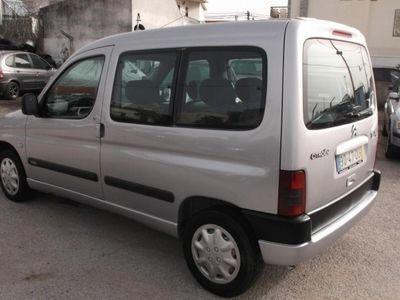 usado Citroën Berlingo 1.4i Multispace PL