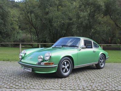 usado Porsche 911 2.4 S