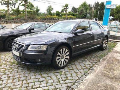 usado Audi A8 4.0 TDI Quattro