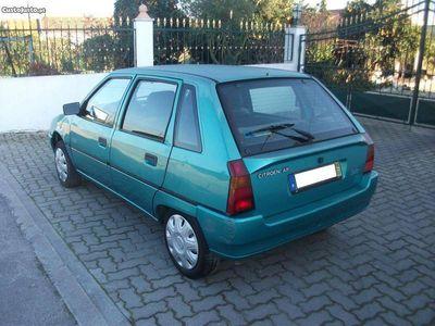 usado Citroën AX 1.0 Spot -