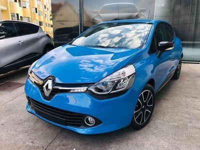 usado Renault Clio 1.2 16v LIMITED