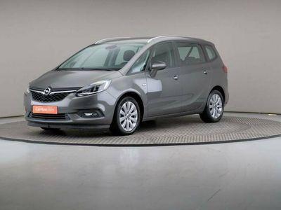 usado Opel Zafira 1.6 CDTi Dynamic S/S 134cv