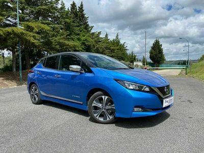 usado Nissan Leaf 40Kw Tekna ProPilot Park