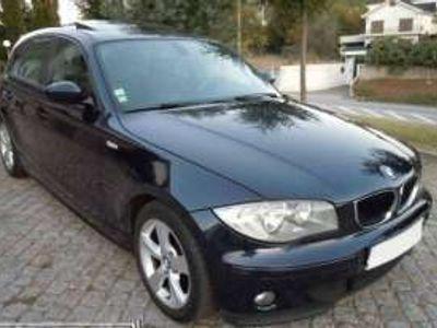 usado BMW 116 GPL