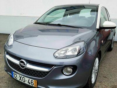 usado Opel Adam 1.2 70cv GLAM