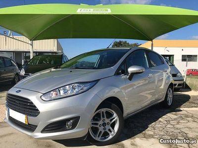 usado Ford Fiesta 1.0 Ti-Vct titanium -