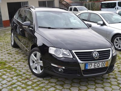 usado VW Passat Variant 2.0 TDI