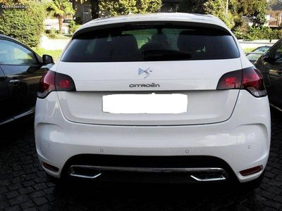 usado Citroën DS4 hdi -