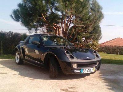 usado Smart Roadster 3 portas